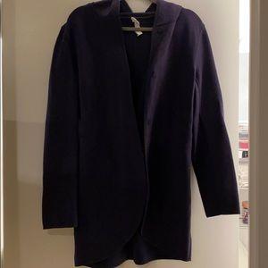 Lululemon reversible coat